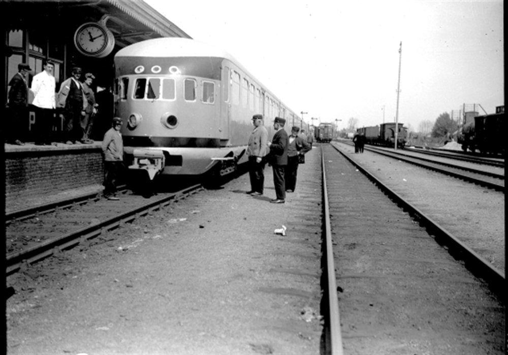 Afbeeldingsresultaat voor station meppel