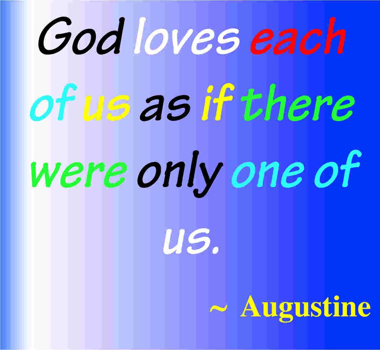 Love Quotes In The Bible 20 Inspirational Bible Verses About God's Love  Gratitude