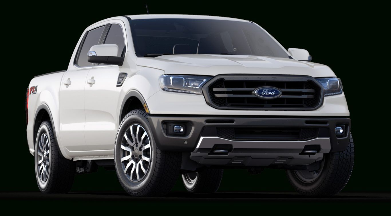 2019 Ford Ranger Picture Release Date And Review Ford Ranger