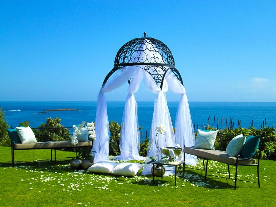 The 12 Apostles Hotel Cape Town Wedding Venue Pink