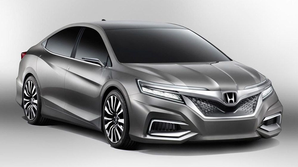 43++ Honda accord 2018 top speed ideas in 2021