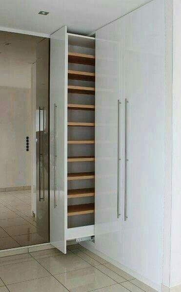 Pin By Ewa Michalski On Casa Closet Designs Bedroom Closet Design Home