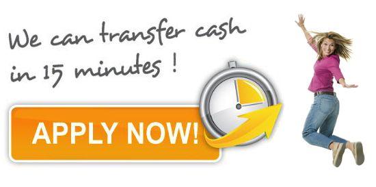 Cash cure new loan photo 1