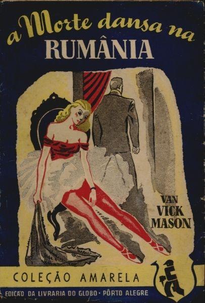 A Morte Dansa Na Rumânia