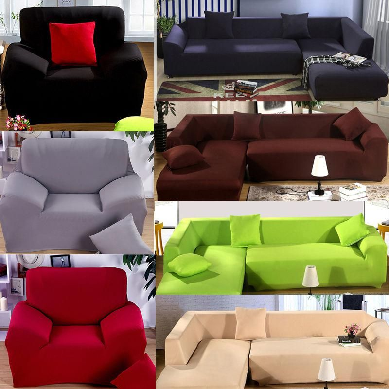 Faroot styles colorful stretch elastic sofa couch slip covers for seater home decoration yesterday   price us eur also rh pinterest