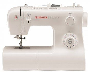 macchina da cucire singer tradition 2282 facile e