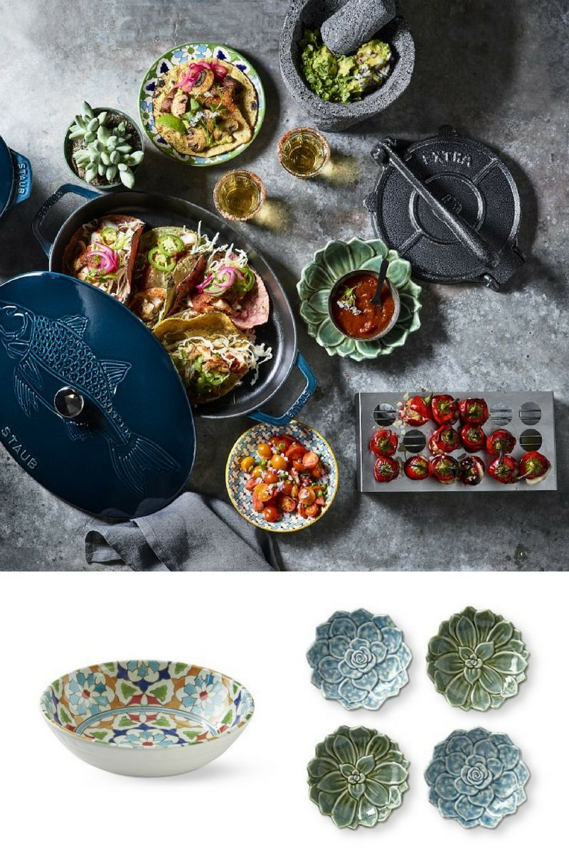 Everything I'm Buying from Williams Sonoma's Outdoor