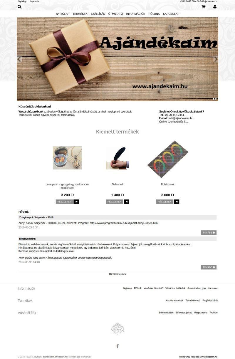 e4a51c9cf6 Ajándék webáruház | Egyedi ékszerek, jelmezek és egyéb ajándéktárgyak  gyerekeknek, felnőtteknek