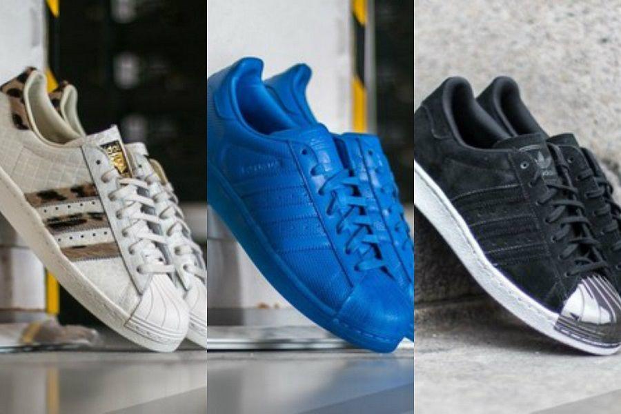 Buty Sportowe Na Wiosne Sprawdz Najpopularniejsze Modele Shoes Adidas Sneakers Adidas Superstar Sneaker