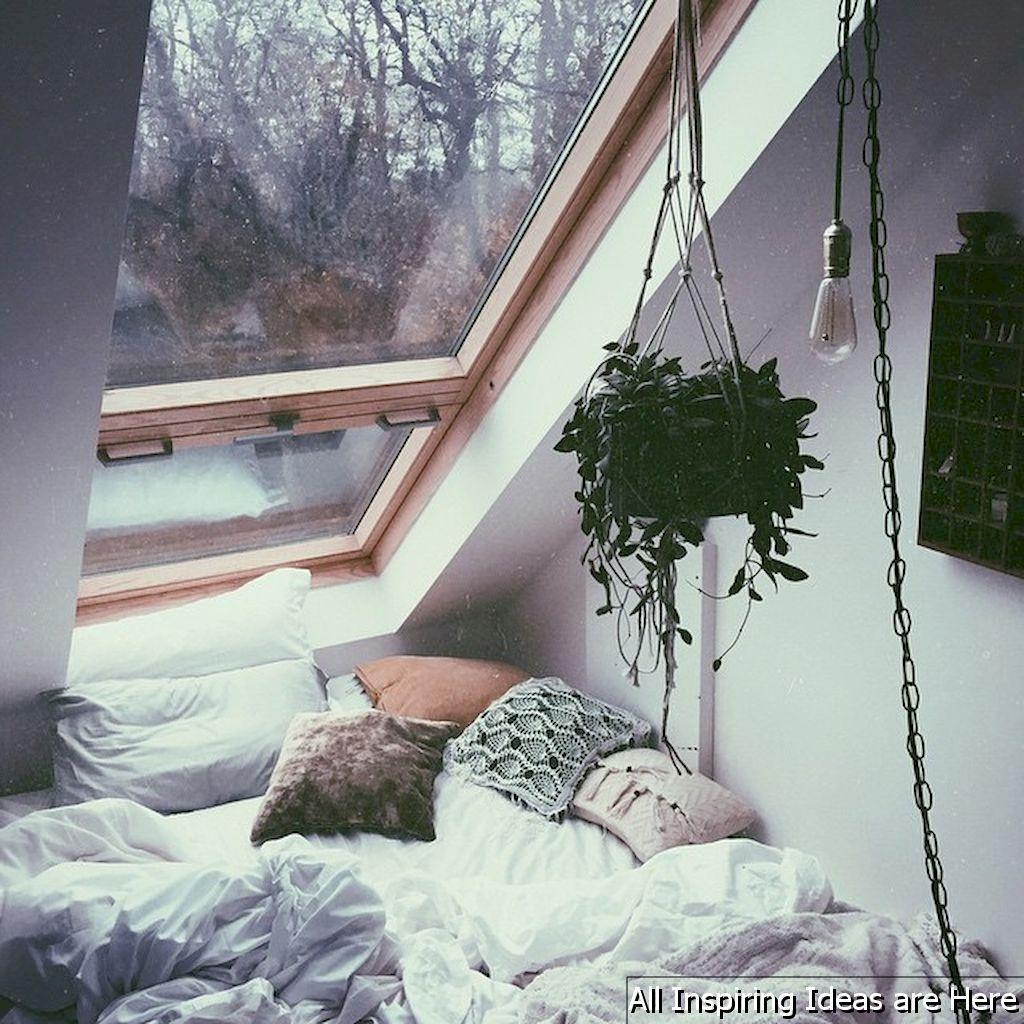 60 Stunning Loft Bedroom Design Ideas