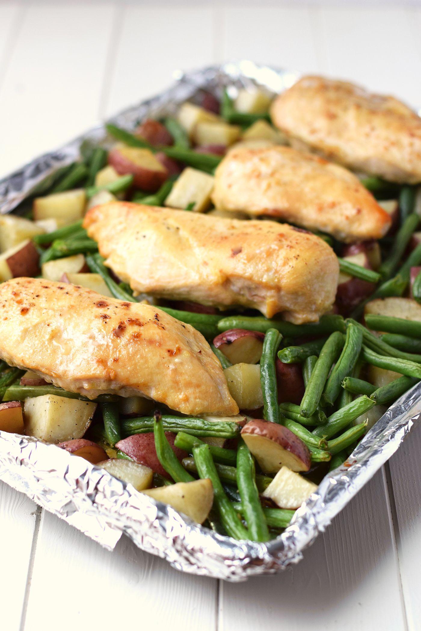 Simple Chicken Breast Recipes
