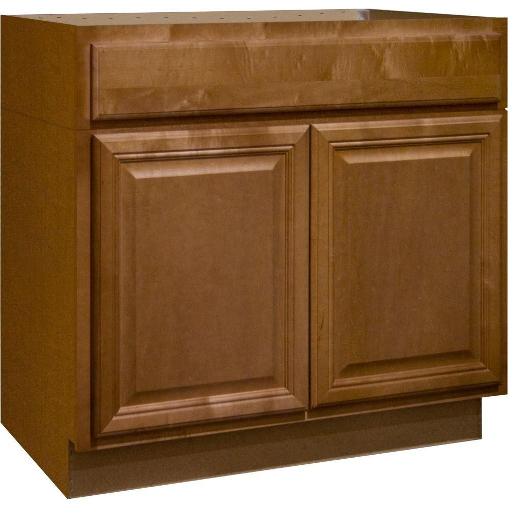 Cambria Assembled 36x34.5x24 in. Accessible Sink Base ...