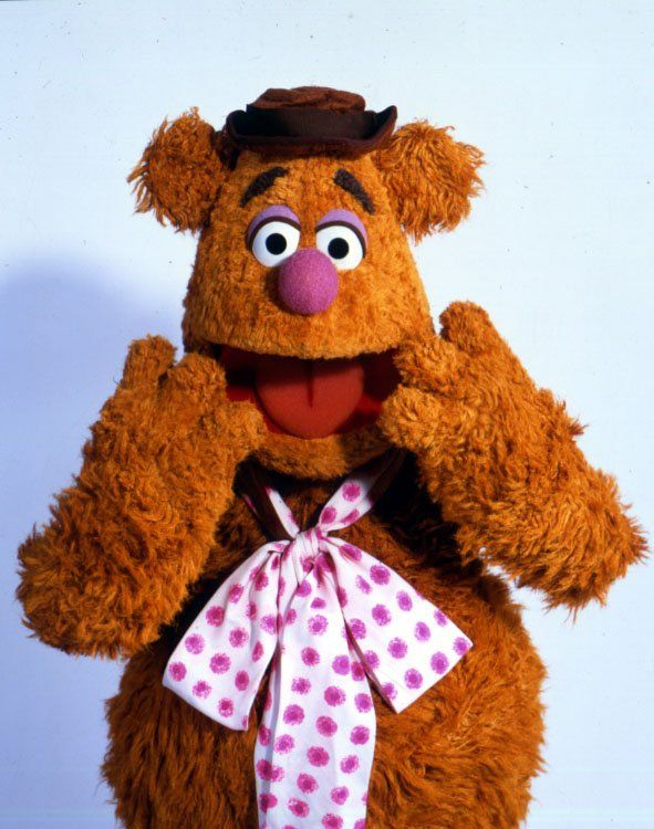 Muppet Characters Wiki