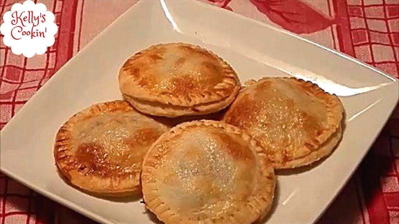 Air Fryer Cherry Pies Air Fryer Recipes in 2020 Air