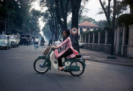 Sai Gon - 1969