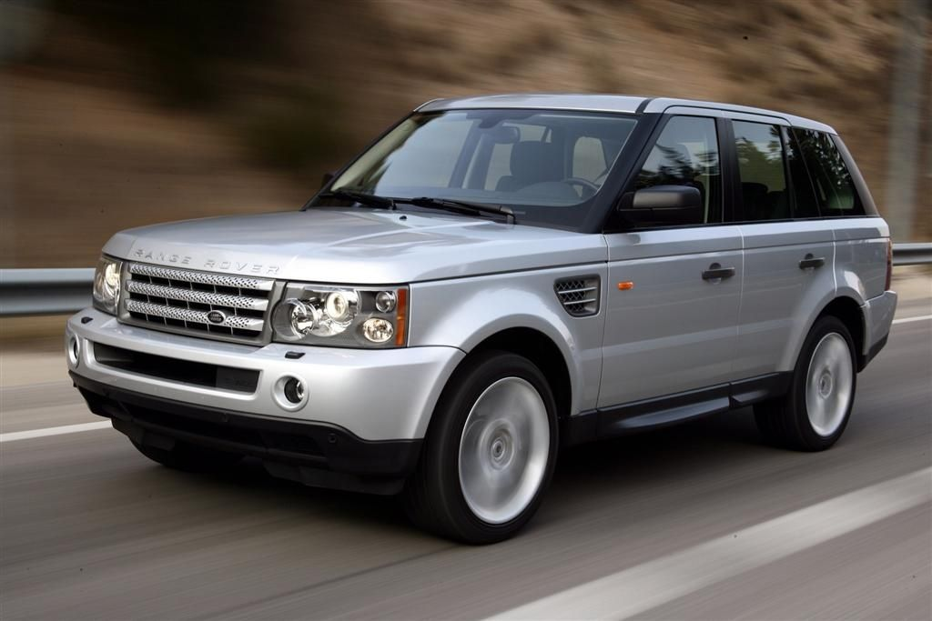 2005 2009 Range Rover Sport Factory Service And Repair Manual Pdf Range Rover Sport Range Rover Supercharged 2009 Range Rover Sport