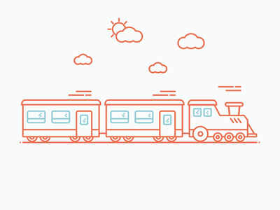 30 Premium Vector Icons Of Train Station Designed By Freepik Pictogram Train Station Map Train Station