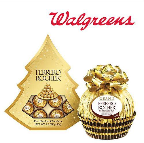 Buy 1 Get 1 Free Ferrero Rocher Chocolate Sale |Walgreens
