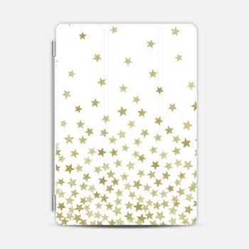 iPad Air 2 Cover STARS GOLD