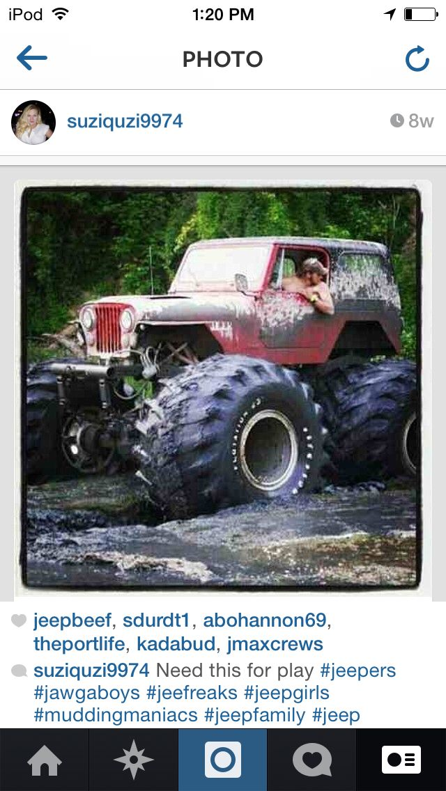 At The Jeep Club Jeep Suv Badass Jeep Offroad Jeep