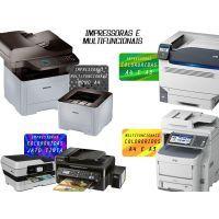A empresa Forprint tem as melhores Impressoras e multifuncionais. Para  obter a sua f054e033c99