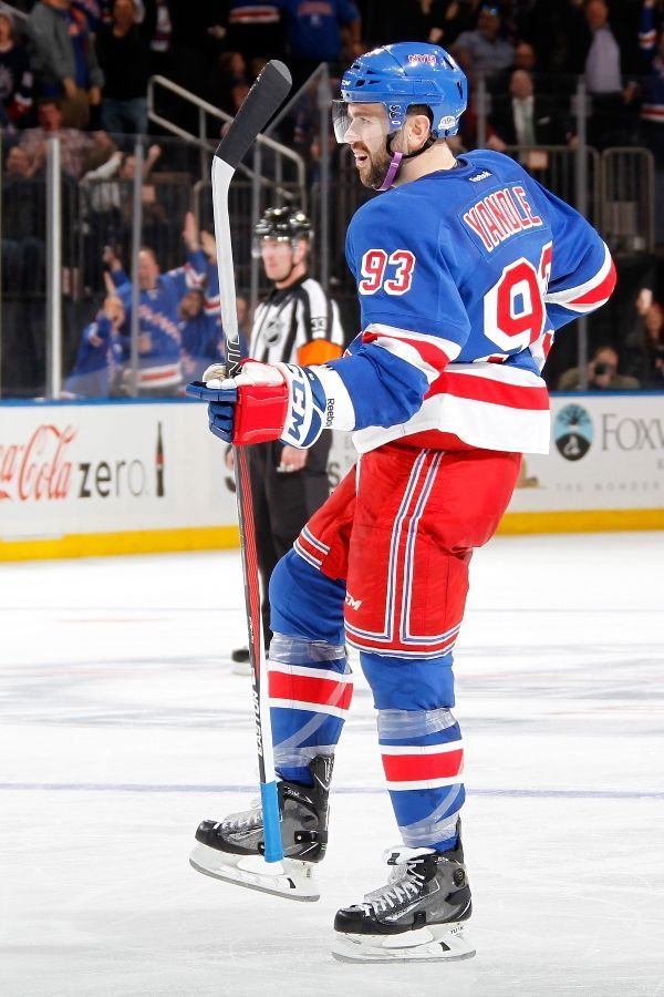 best sneakers 70e47 e8978 Keith Yandle, New York Rangers | NEW YORK RANGERS | New york ...