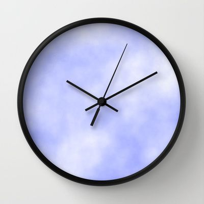 art by #Robert S. #Lee wall clock