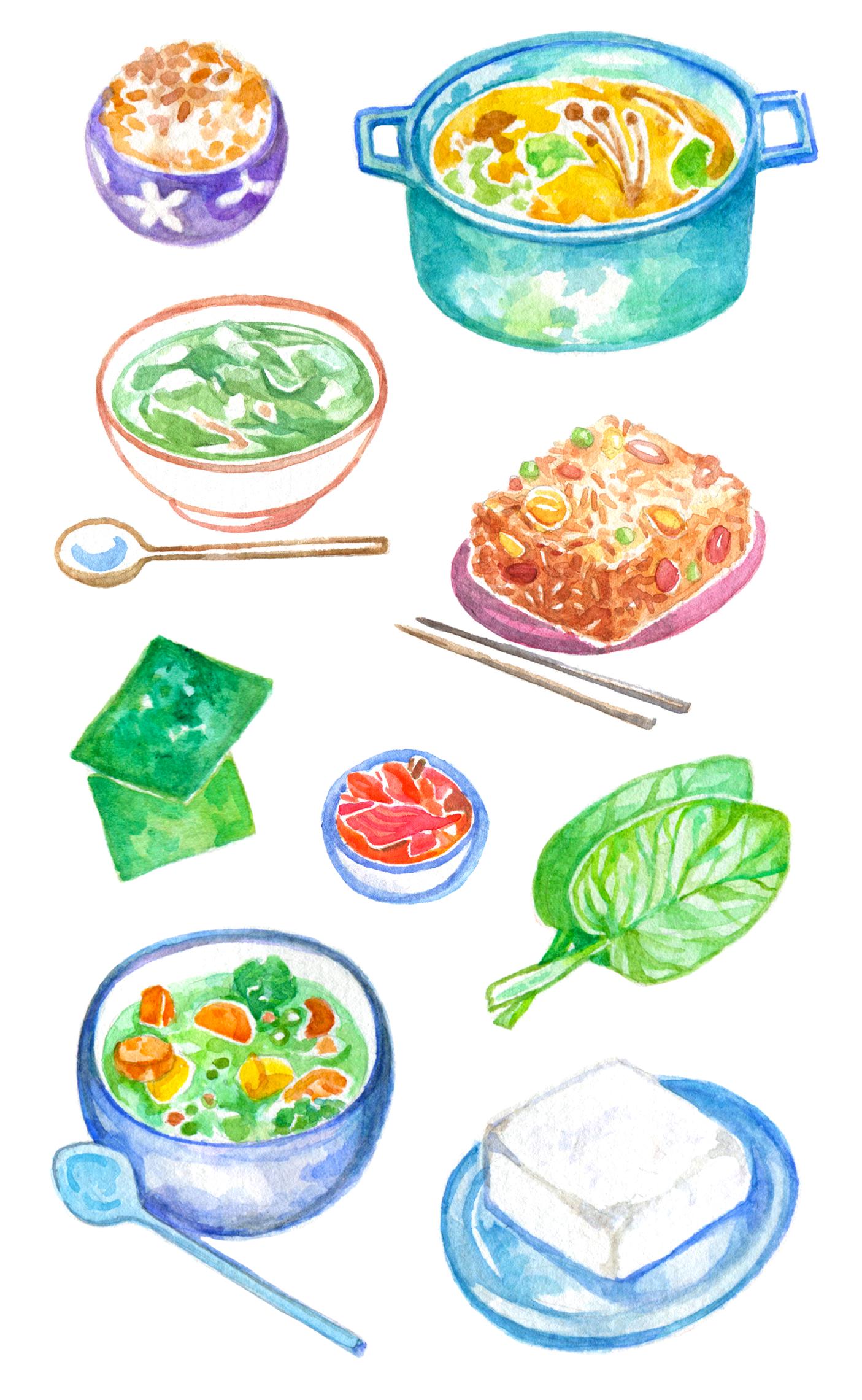 Thai Food Should Not Miss Thai Recipes Thai Food Restaurant Food
