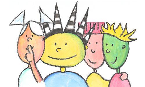 Afbeeldingsresultaat voor creatief kinderboekenweek