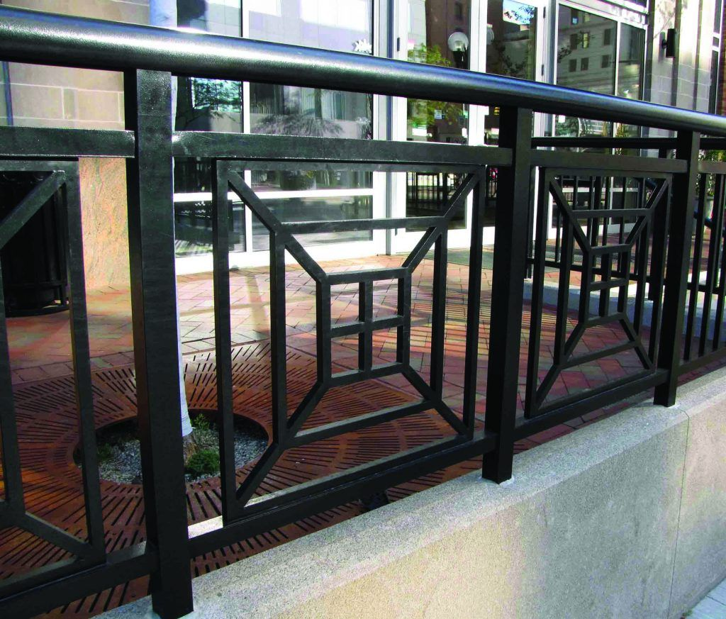 Stylish Removable Basement Stair Railing Ideas Only In Shopyhomes Com Porch Railing Designs Balcony Railing Design Iron Stair Railing
