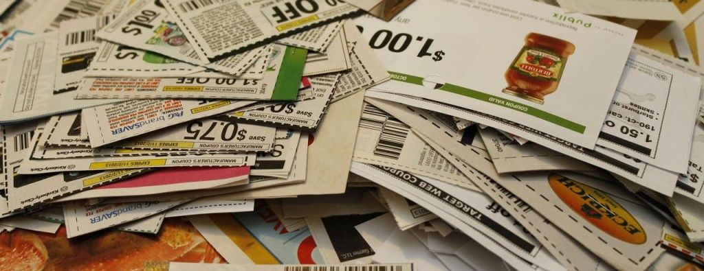 This Counterintuitive Coupon Strategy Will Help You Save ...