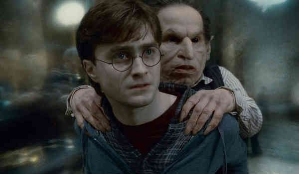 How Warwick Davis Was Able To Handle Playing Three Harry Potter Characters Harry Potter Characters Harry Potter Harry Potter Films