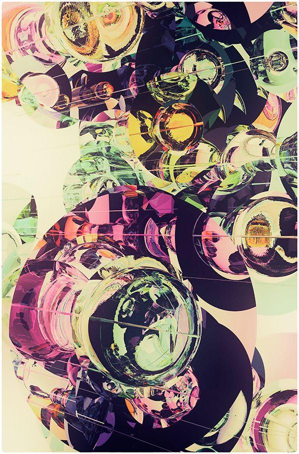 Bubbles 3 - atelier olschinsky