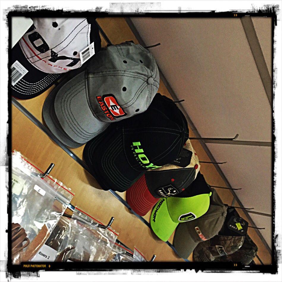 Nuovi modelli di cappelli disponibili