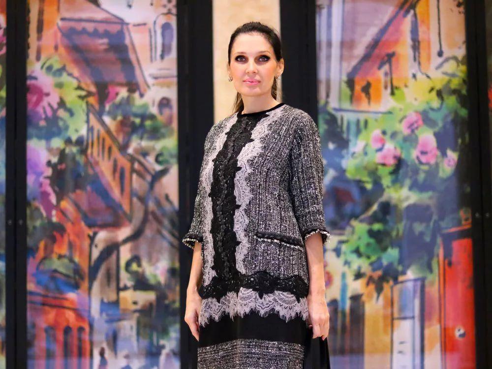 d9703cb62c0b платья из ткани шанель  10 тыс изображений найдено в Яндекс.Картинках