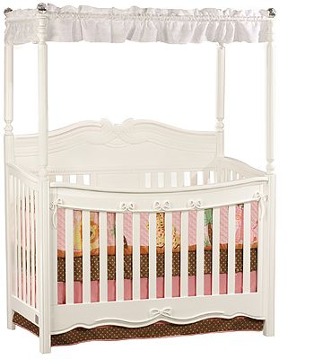 Disney Princess Enchanted Convertible Crib White Cribs Baby Cribs Princess Crib