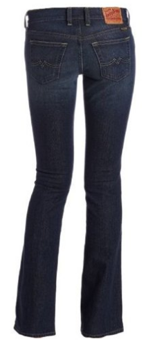 Lucky Jeans as low as $20.13 and Chevron Infinity Scarf deals! Just in time for Back to School Shopping!  http://fabulesslyfrugal.com/?p=218698