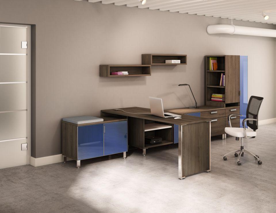 Logiflex Level Office Furniture Modern Contemporary Office