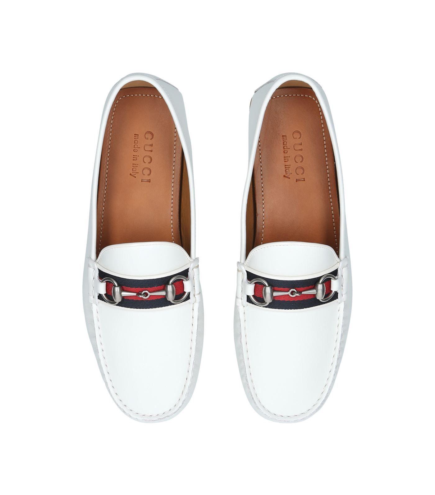 1b9dc3e12 Gucci Kanye Leather Driving Shoes #AD , #spon, #Kanye, #Gucci