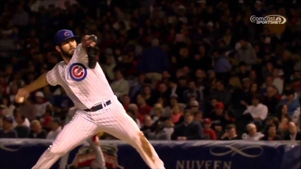 """""""Next Year is Now"""" Chicago Cubs Postseason Hype 2015"""