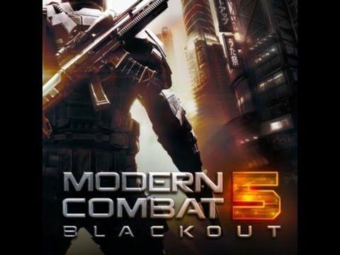 Master Gamer S1e23 Modern Combat 5 Blackout 6 Time Hacks Combat Modern