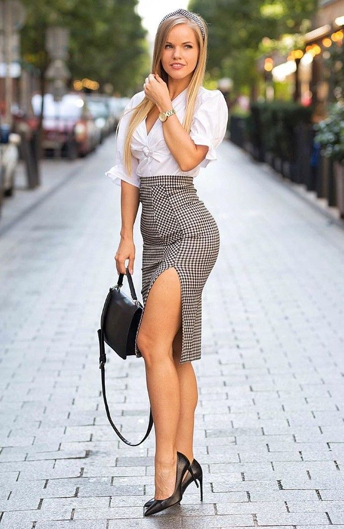 Pin on Hot Outfits