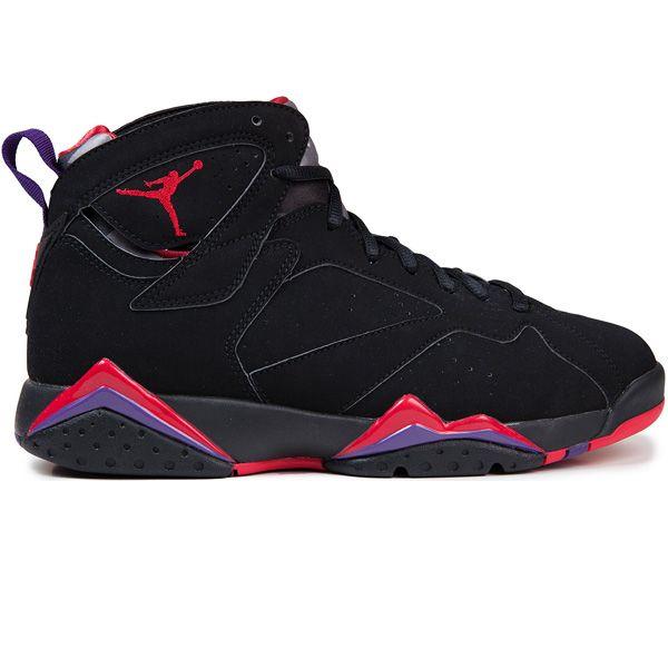 Nike Air Jordan VII, Dark Charcoal