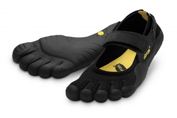 Vibram Women's SPRINT Black(W118)