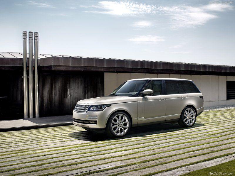 2013 Land Rover Range Rover Range rover car, Range rover