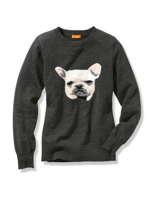 Joe Fresh Graphic Sweater