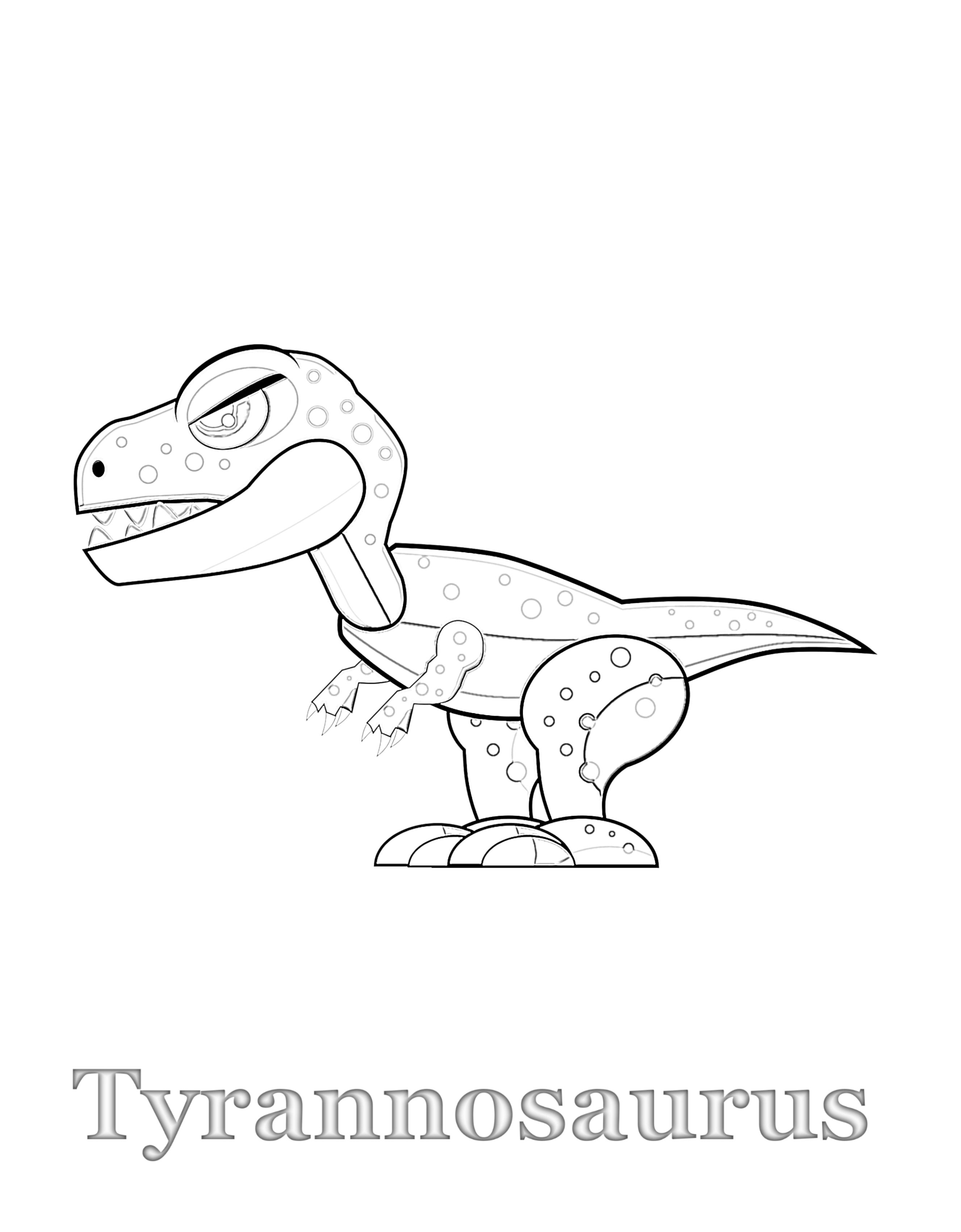 This Is A Page From The Dinosaurs Fun Activity Book For