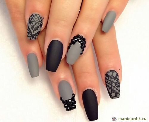2017 New Nail Trends