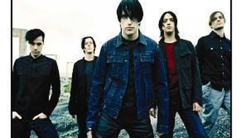 Practice What You Preach: Nine Inch Nails Gives Away New Album ...