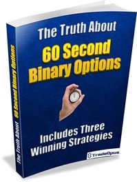 Binary Options Online Training - Number 1 Course. Free Now!
